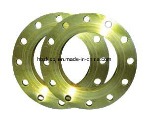 DIN 2573 2543 GOST Stainless Steel Pipe Slip on Flange Pn16 pictures & photos