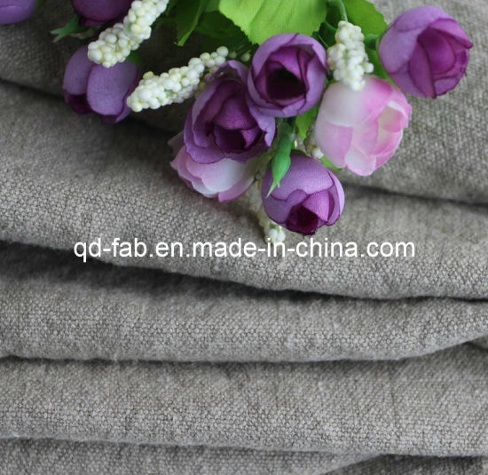 100% Hemp Washed Soften Canvas (7992) pictures & photos