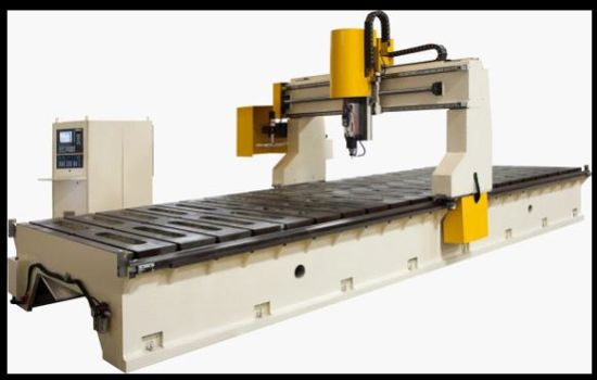 Kt-Z650 3-Axis CNC Machining Center / CNC Machine pictures & photos