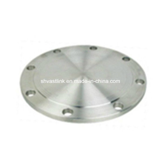 300 Series High Pressure Stainless Steel Slip on Welding Flange pictures & photos