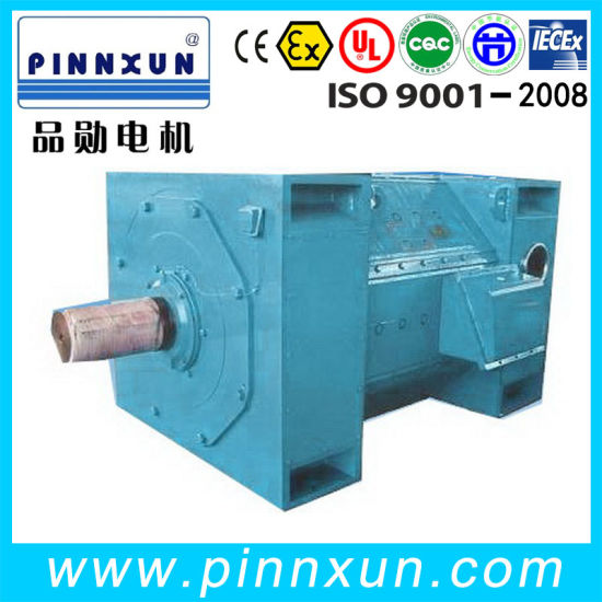 440V 400kw Rolling Mill Use DC Motor pictures & photos