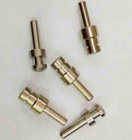Rivet Machining Automatic Lathe Rivet Automatic Lathe Processing Parts pictures & photos