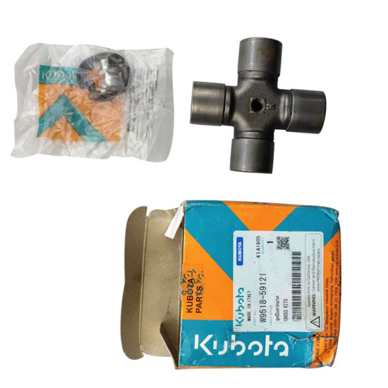 Kubota Rotary Cultivator Rx220 200 Assy Cross Journal pictures & photos