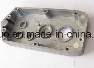 Aluminium Alloy Die Casting for Seat Frame with RoHS pictures & photos