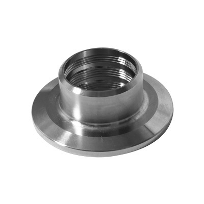 Stainless Steel Pipe Fitting 3A Roll-on Ferrules for Expanding. pictures & photos