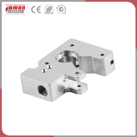 Custom Made High Precision Sheet Metal Machine Part Hardware pictures & photos