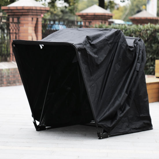 Sealey Ms067 Motorcycle Storage Shelter With Solar Panel Pocket & Storage Tents For Motorcycles - Best Tent 2018
