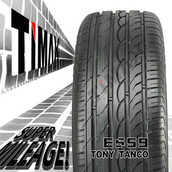 Timax High Performance Low Price Car Tire pictures & photos