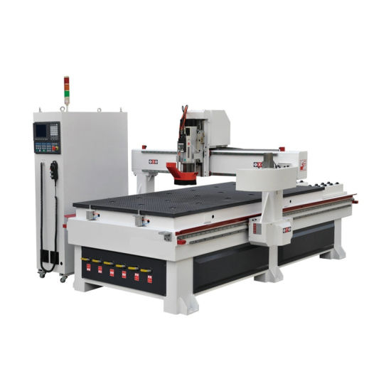 Woodworking CNC Router Machine 1325atc pictures & photos