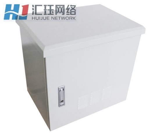 Pole Mounting Outdoor Telecom Cabinet pictures & photos
