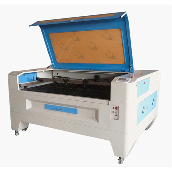 Laser Cutting Engraving Machine LC1610 pictures & photos