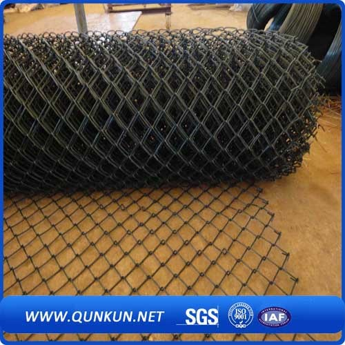 Chain Link Fence Wire Mesh Fencing pictures & photos