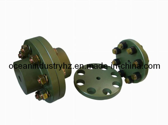 Flexible Pin Coupling FCL pictures & photos