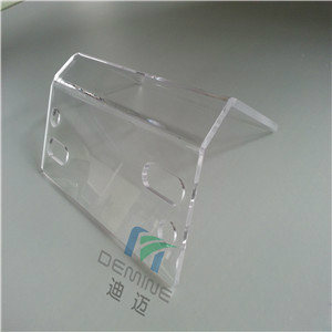 China Manufacture Polycarbonate Sheet Customized Processing with Factory Price pictures & photos