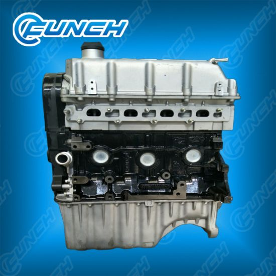 Chinese Vehicle Parts, Chery 477 Cylinder Block pictures & photos