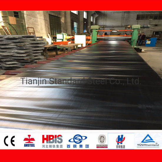 High Quality 7mm 8mm Roofing Flashing Lead Sheet pictures & photos