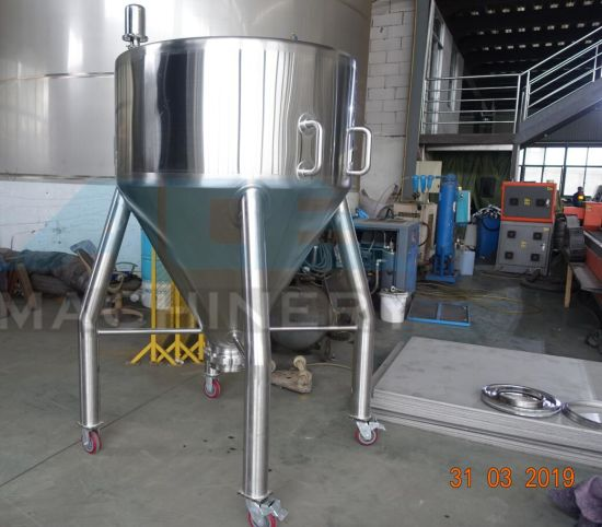 Special Liquid Powder 304/316 Stainless Steel Storage Tank pictures & photos