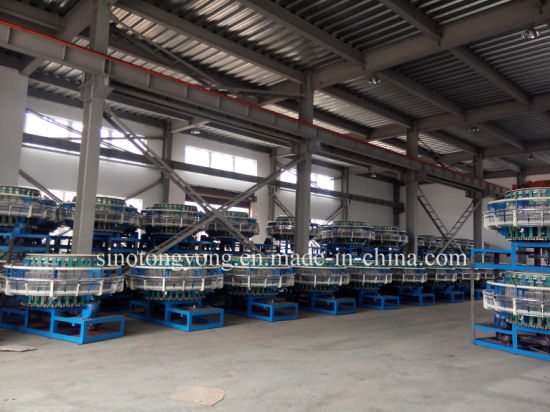 PP Woven Rice Bag Making Machine (SJ-FYB750-4) pictures & photos