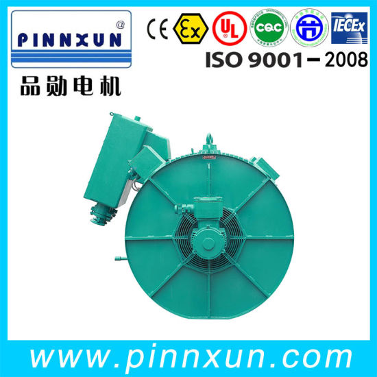 Asynchronous Motor Explosion Proof Motor Yb2 pictures & photos