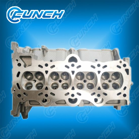 G4FC Cylinder Head for Hyundai, OEM: 22100-2b000, 22100-2b100 pictures & photos