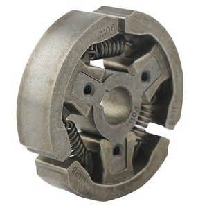 ISO9001 Customzied Iron Sand Casting Clutch for Tractor Parts pictures & photos