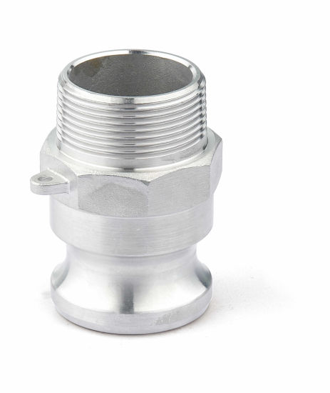 Camlock Coupling Type F Male Thread pictures & photos