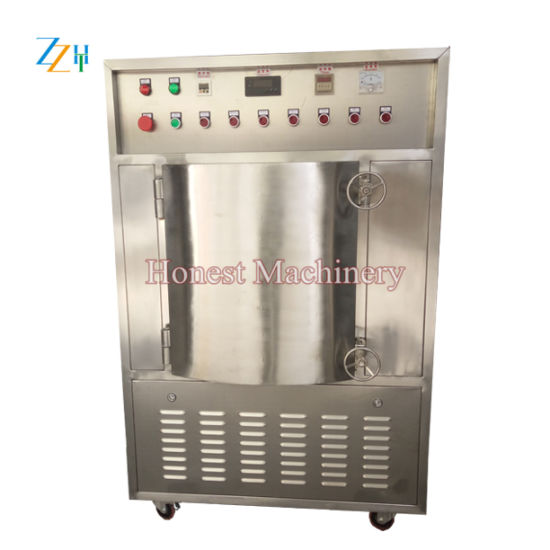 Professional Fruit Dryer Machine / Industrial Tray Dryer Made in China pictures & photos