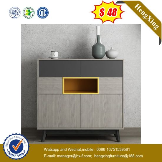 Cheap Living Room Furniture Hot Sells MDF Home Storage Cabinet pictures & photos