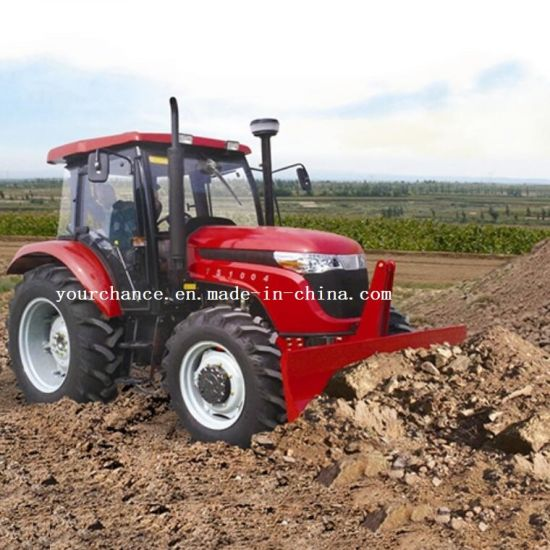 Hot Sale Tt Series 1.5-2.6m Width Tractor Front Dozer Blade pictures & photos