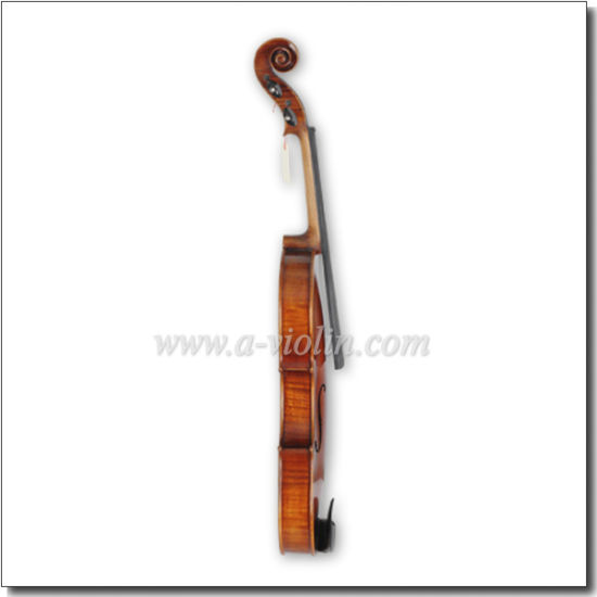 Advanced Violin, Hand Applied Spirit Varnish Conservatory Violin (VH150Y) pictures & photos