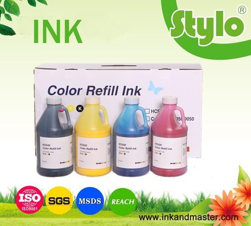 Hc5500 Inkjet Printer Color Ink, Printing Ink, pictures & photos