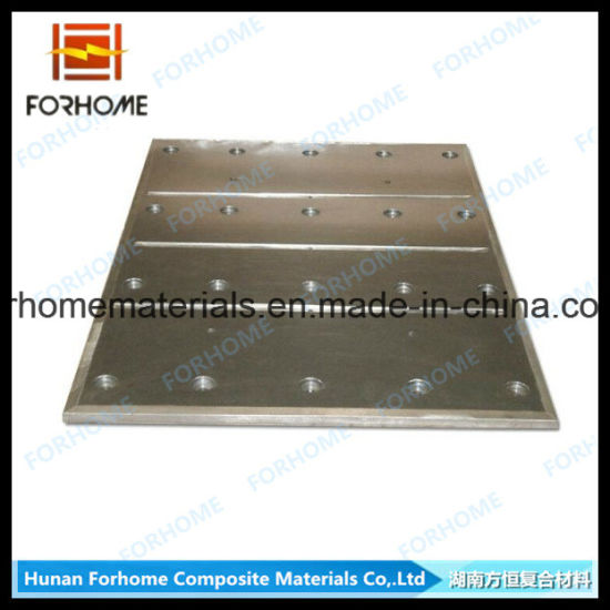 Wear Resistant High Manganese Steel Plate Factory pictures & photos