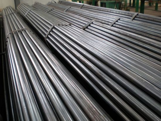 Seamless DIN 1629 St 52.0 Carbon Steel Pipe Specification pictures & photos