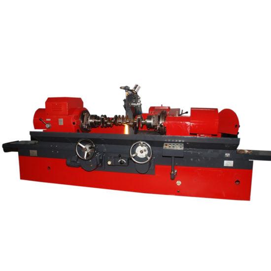 Crank Shaft Grinder Machine (Cg8260A Cg8260ax20) pictures & photos