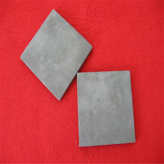 Multi-Specification Supply Silicon Carbide Ceramic Piece pictures & photos