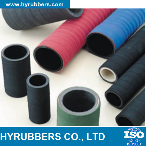 Wire Helix Hose Fabric Hose pictures & photos