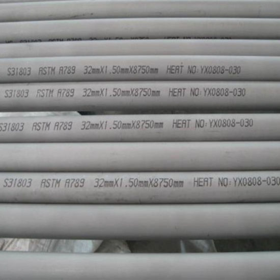 ASTM A213 Tp347/347H Stainless Seamless Steel Pipe pictures & photos