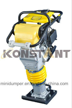 Hot Selling Tamping Rammer Vibration Rammer pictures & photos