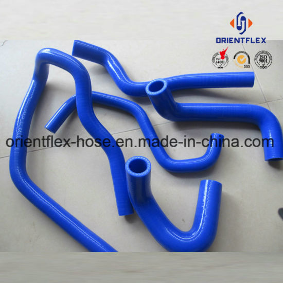 China Auto Parts Silicone Radiator Hose Tube pictures & photos