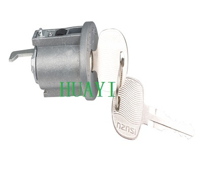Ignition Lock Cylinder for Isuzu 700p / Nls130 (8-98055147-1) pictures & photos