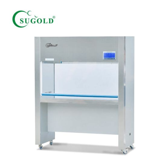 Sw-Cj-2D Type Vertical Air Laminar Flow Cabinet pictures & photos
