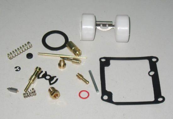 Yog Motorcycle Parts Motorcycle Carburetor Repair Kit for Ax100 pictures & photos