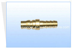 (BHH) Brass Hose Connector for Auto Fittings pictures & photos
