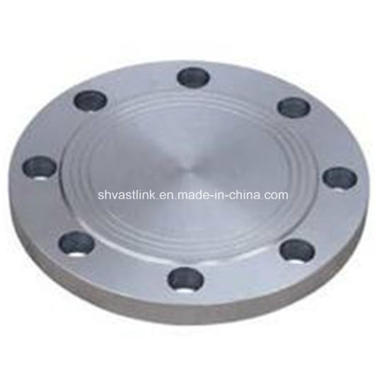 304 316 High Pressure Stainless Steel Flat Flange with High Pressure pictures & photos