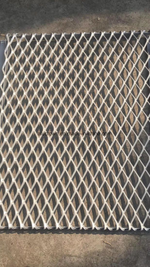Popular Expanded Mesh Panel Ceiling Plate pictures & photos