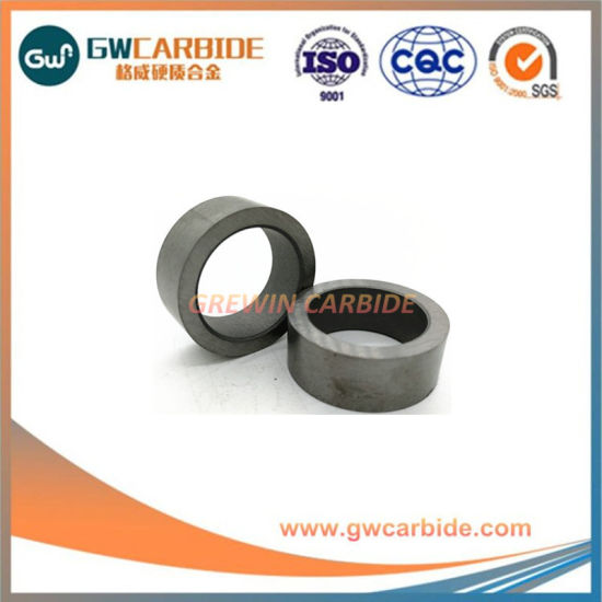 High Quality Middle Tungsten Carbide Rolling Rings pictures & photos