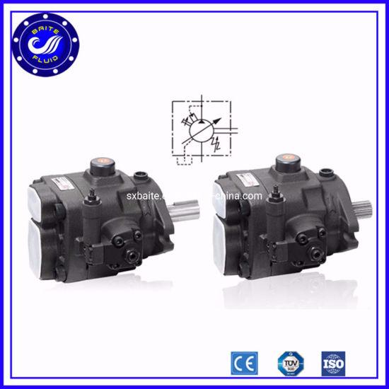 Yuken Hydraulic Vane Pump pictures & photos