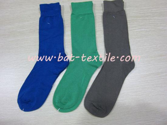 Men Socks (BAT-M005) pictures & photos