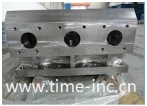 Customized Forged/Forging Stainless Steel Fluid End Modules Cylinder pictures & photos