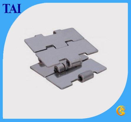 China Steel Sideflex Flat Top Conveyor Chain (CC24SC, 30SC) pictures & photos